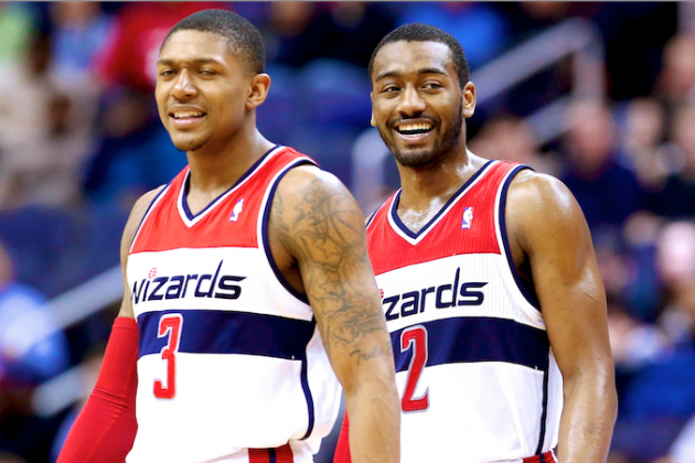 NBA Daily Washington Wizards