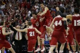 NCAA Final Four Preview:  Wisconsin Badgers vs Kentucky Wildcats