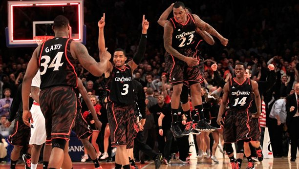 Cincinnati Bearcats NCAA