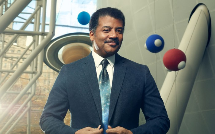 Neil deGrasse Tyson to Host Cosmos for New Generation [Video]