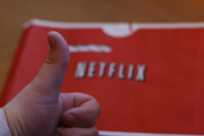 Netflix Security Scam Uncovered