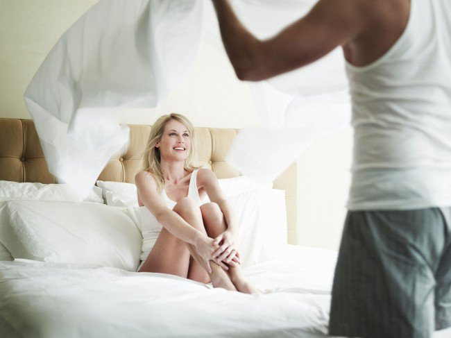 New Research Study Says It is Possible for Women to Sexually Intimidate Men