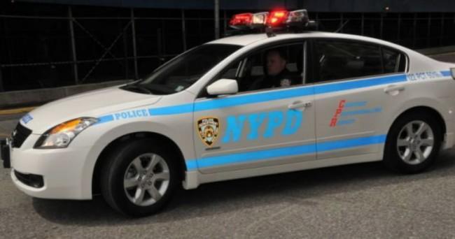 New York Grandfather Shoots Grandson Kills Girlfriend Then Kills Self