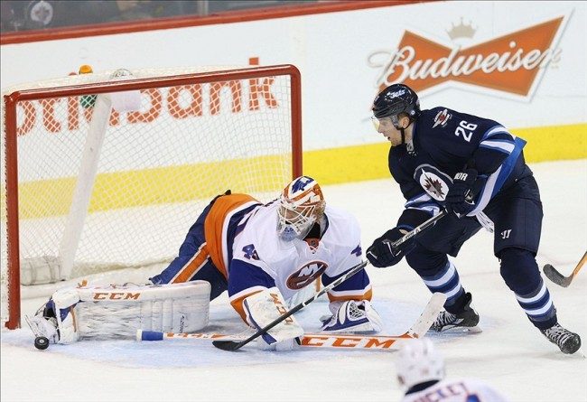 New York Islanders NHL Daily Sports