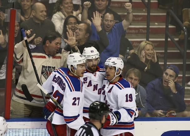 New York Rangers NHL Daily Carolina Hurricanes