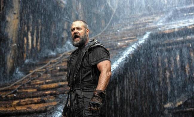 Noah and the Biblical Flood