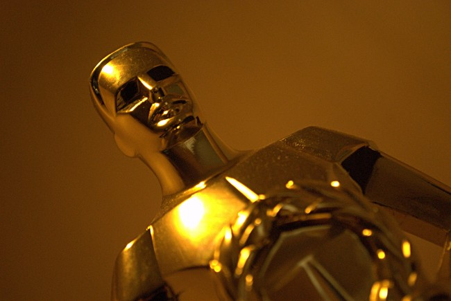 Oscars 2014 Nominees Are Winners by Default