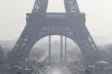 Paris Pollution Hits, Government Imposes Driving Ban