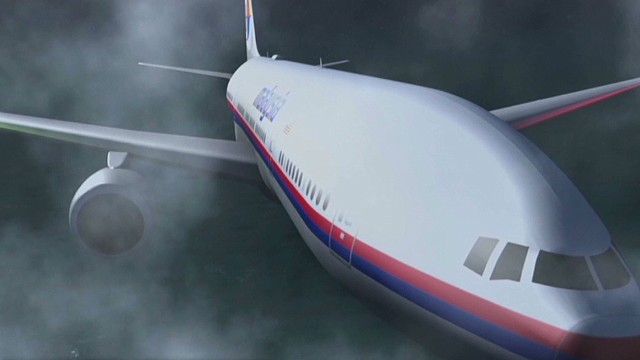 Proof Missing, Why Unknown: Malaysia Flight 370