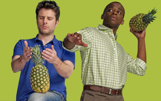 Psych USA Network Entertainment