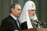 Putin Policies Aim to Defend Christian Beliefs