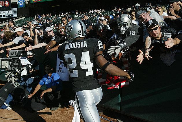 Raiders NFL Draft Daily