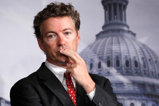 rand paul will not win 2016 presidential election guardian liberty