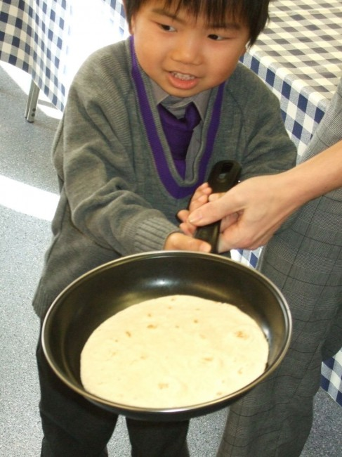 Pancake Tuesday Mardi Gras and Carnival all Pre-Lent Traditions