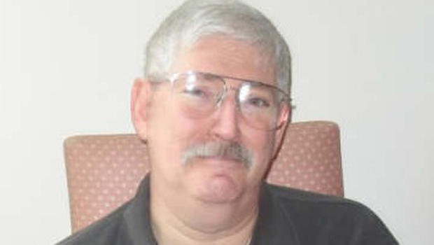 Robert Levinson Missing Seven Years Today