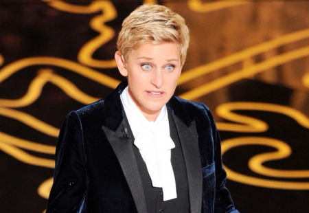 Ellen DeGeneres and Academy Awards Break Twitter?