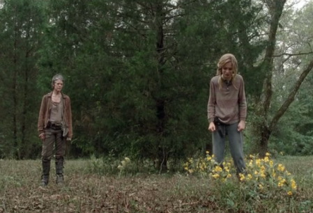 The Walking Dead Episode 14: Dealing With the Elephant in the Room
