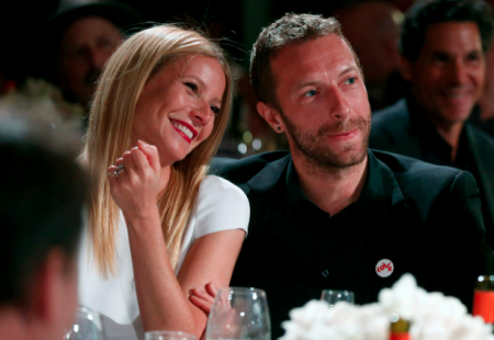 Gwyneth Paltrow Snubs Psychotherapist  Who Coined Phrase Conscious Uncoupling? (UPDATE)