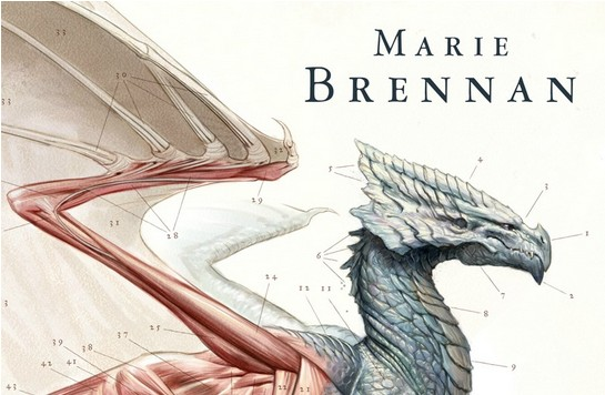 The Tropic of Serpents by Marie Brennan Book Review and Giveaway