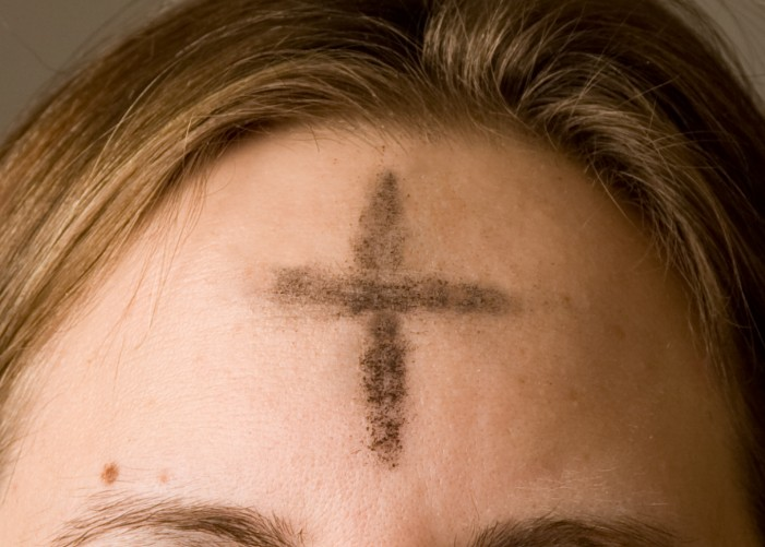 Significance of Lent and Ash Wednesday to Ashes to Go and Saving Money