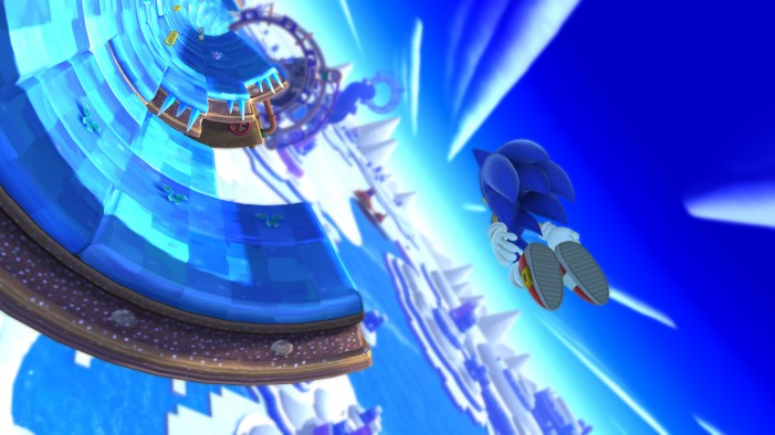 Sonic Lost World Gets Surprising DLC