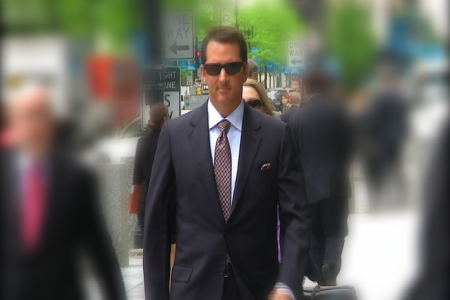 TV Infomercial Star Kevin Trudeau Sentenced to 10 Years in Prison