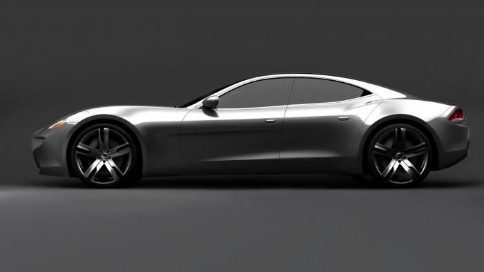 Tesla Motors Model S Upgraded Ready for China