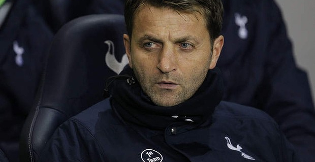tottenham liverpool Tim Sherwood