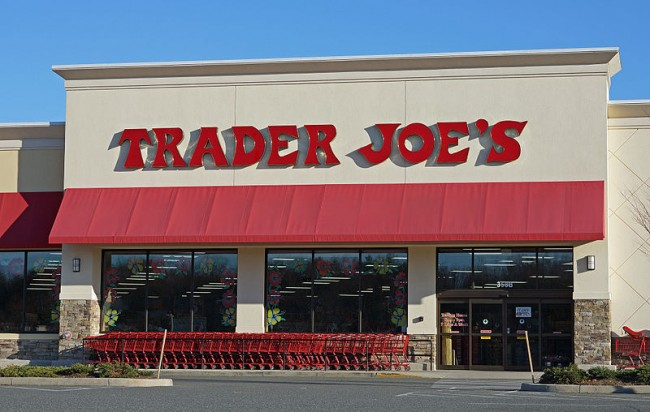 Trader Joe's, Portland, Gentrification