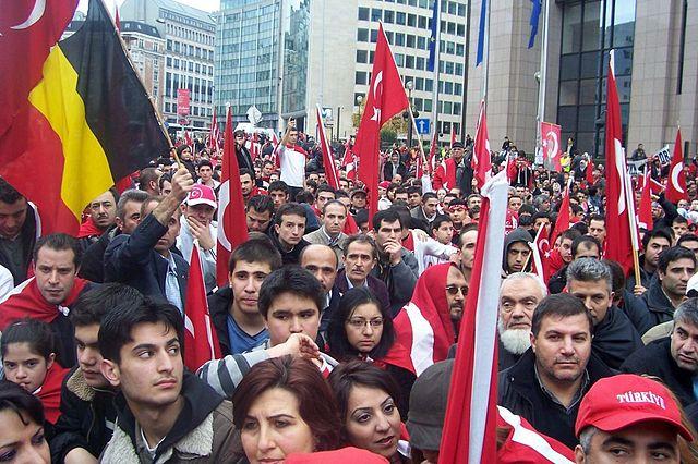 Twitter, Turkey, Turkish, Recep Tayyip Erdogan