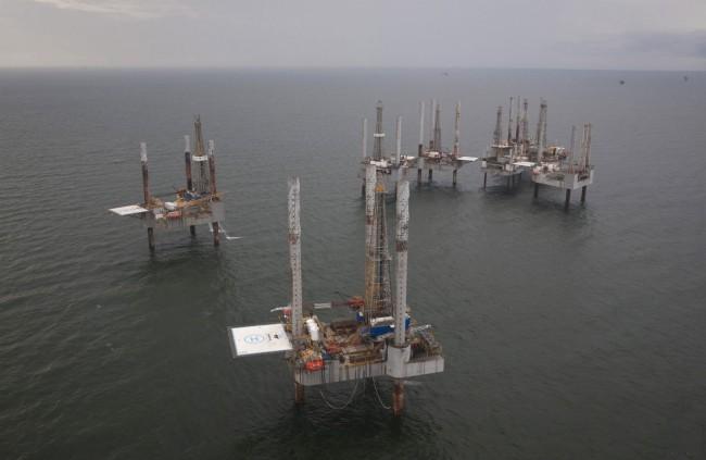 U.S. Oil Exploration Raises Concern