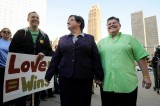 LGBT Victory in Michigan as Same-Sex Marriage Ban Lifts