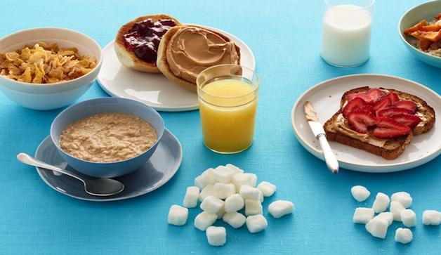 World Health Organization: New Public Guidelines on Sugar Intake