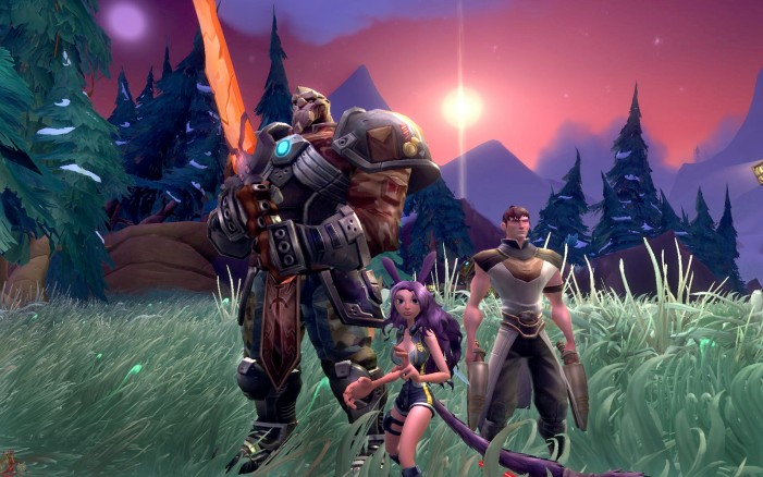 WildStar Beta Impressions and Final Thoughts