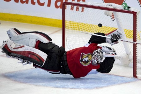 Ottawa Senators NHL Daily