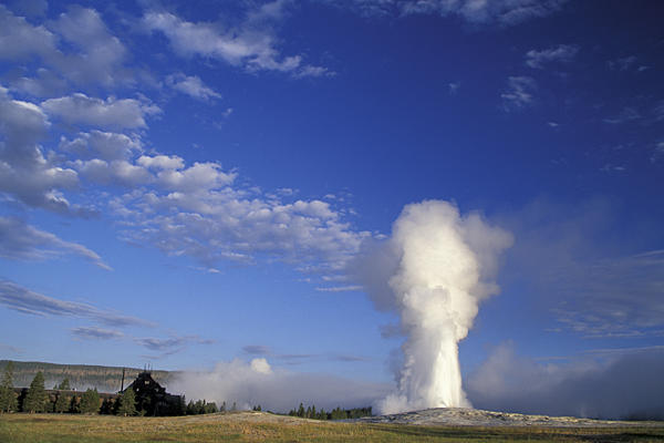 Yellowstone Supervolcano Has Been Found to Be Active