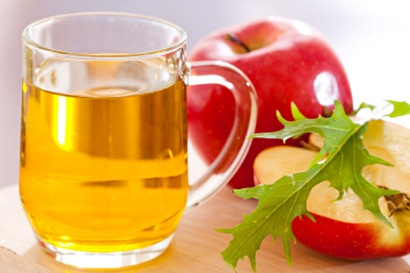 Apple Cider Vinegar May Hold the Key to Losing Weight