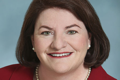 Atkins Elected Speaker of Assembly