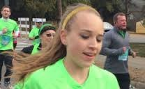 Teen Dies after Completing the Virginia Beach Shamrock Half-Marathon