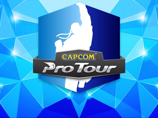 capcom and Twitch reveal street fighter pro tour