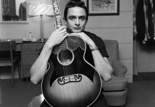 Johnny Cash: The Lost Album