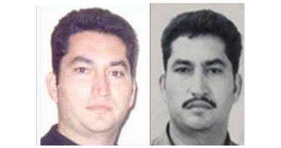 Cartel Leader Nazario Moreno Gonzalez