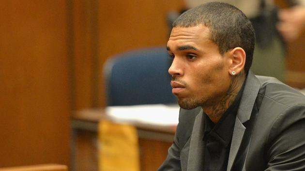 Chris Brown: Bipolar Disorder and PTSD Diagnosis