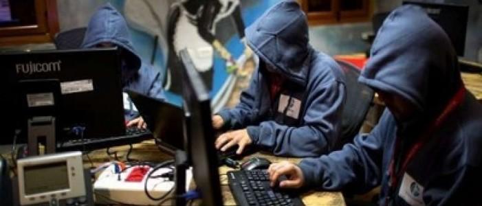 Cyber Slave Labor