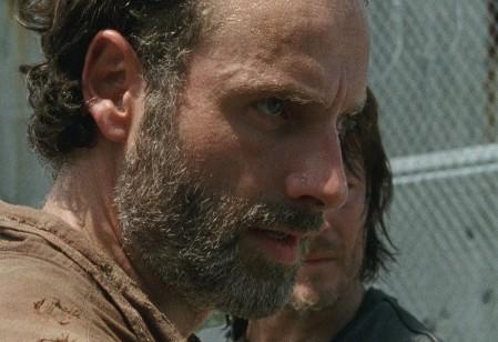 The Walking Dead Season Finale: A Reckoning