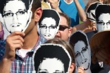 Edward Snowden at SXSW Hopes Surveillance Costs More