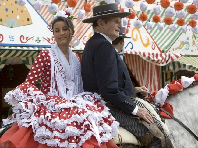 Feria de Abril Captures the Spirit of Sevilla