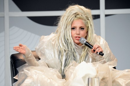 Lady Gaga: Performance Art That Makes You Go F***
