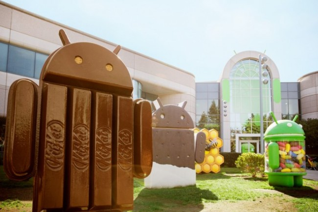 Android KitKat 4.4.3 Update and the Bugs It Might Fix