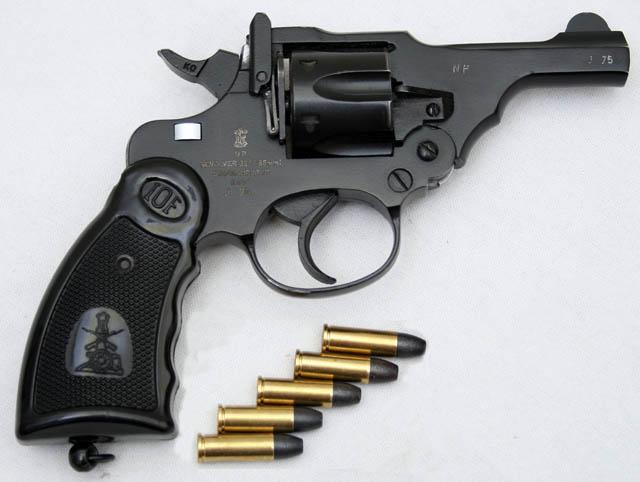 Gun Bans